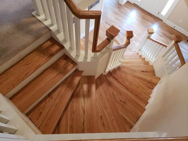 White Oak Hardwood